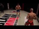 BCMMA 9 Theo Michailidis Vs. Corrin Eaton - Professional 145lbs Featherweight MMA Contest