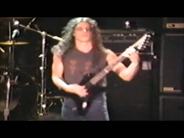 Death-Pull The Plug(Live In Mexico '90)