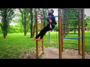 Calisthenics - One Arm Pull Up Masters PART 2
