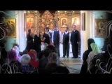 Дивна Любоевич и Хор студия духовной музыки Мелоди