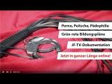 JF-TV: Porno, Peitsche, Pädophilie - Perversion im Klassenzimmer