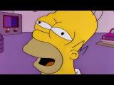 Гомер Симпсон стал героем рекламы