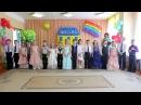 Видеосъёмка выпускного в детском саду