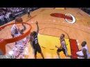 2013 NBA Finals - San Antonio vs Miami - Game 6 Best Plays