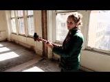 Abigail Washburn - Nobody's Fault But Mine