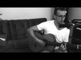 Tuyo - Rodrigo Amarante (Narcos theme cover &amp lyrics)