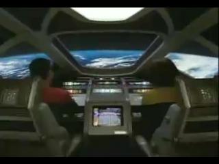 Звездный путь Вояджер/Star Trek: Voyager (1995 - 2001) Промо-трейлер №1