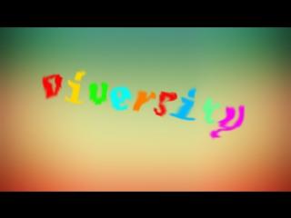 DIVERSITY → ПАРКУР [2.1]