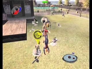 «Смотреть Видео Игры Человек Паук Прохождение Игры» — 2003