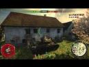 Охота на ПТ-САУ wot xbox 360