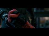 Битва с Веномом и Песочным человеком (HD 1080)