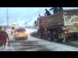 ЧР на дорогах. Пермский край