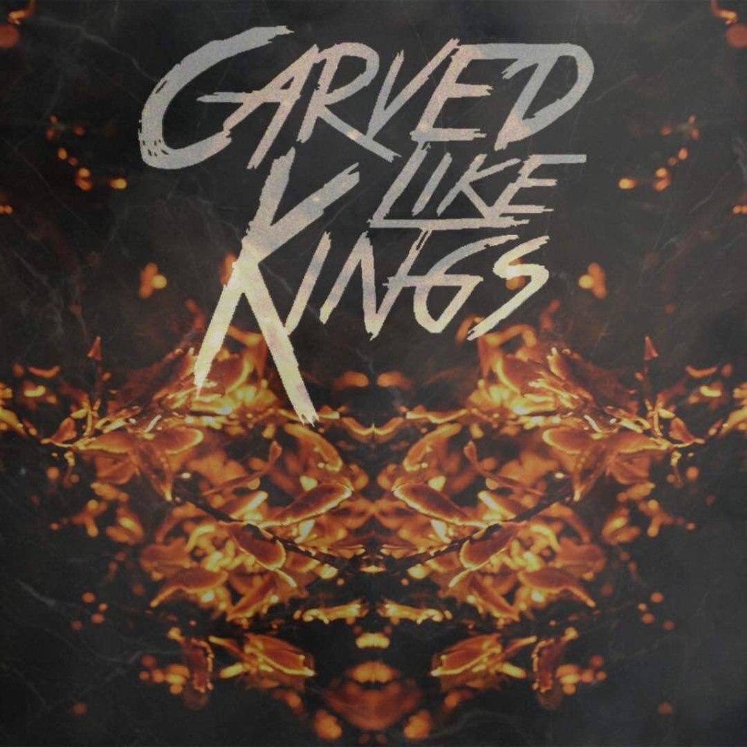 Carved Like Kings - Carved Like Kings [EP] (2016)
