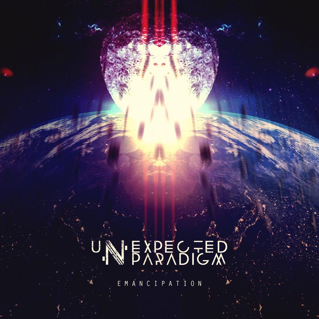 Unexpected Paradigm - Emancipation (2016)