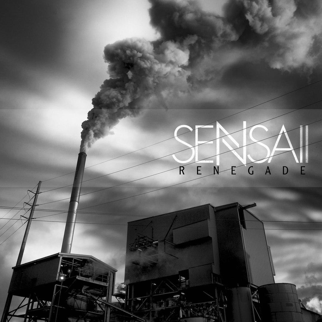 Sensaii - Renegade (2016)