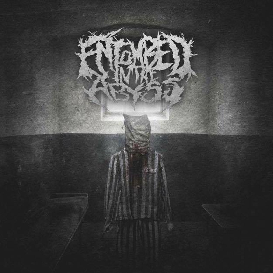 Entombed In The Abyss - Entombed In The Abyss [EP] (2016)