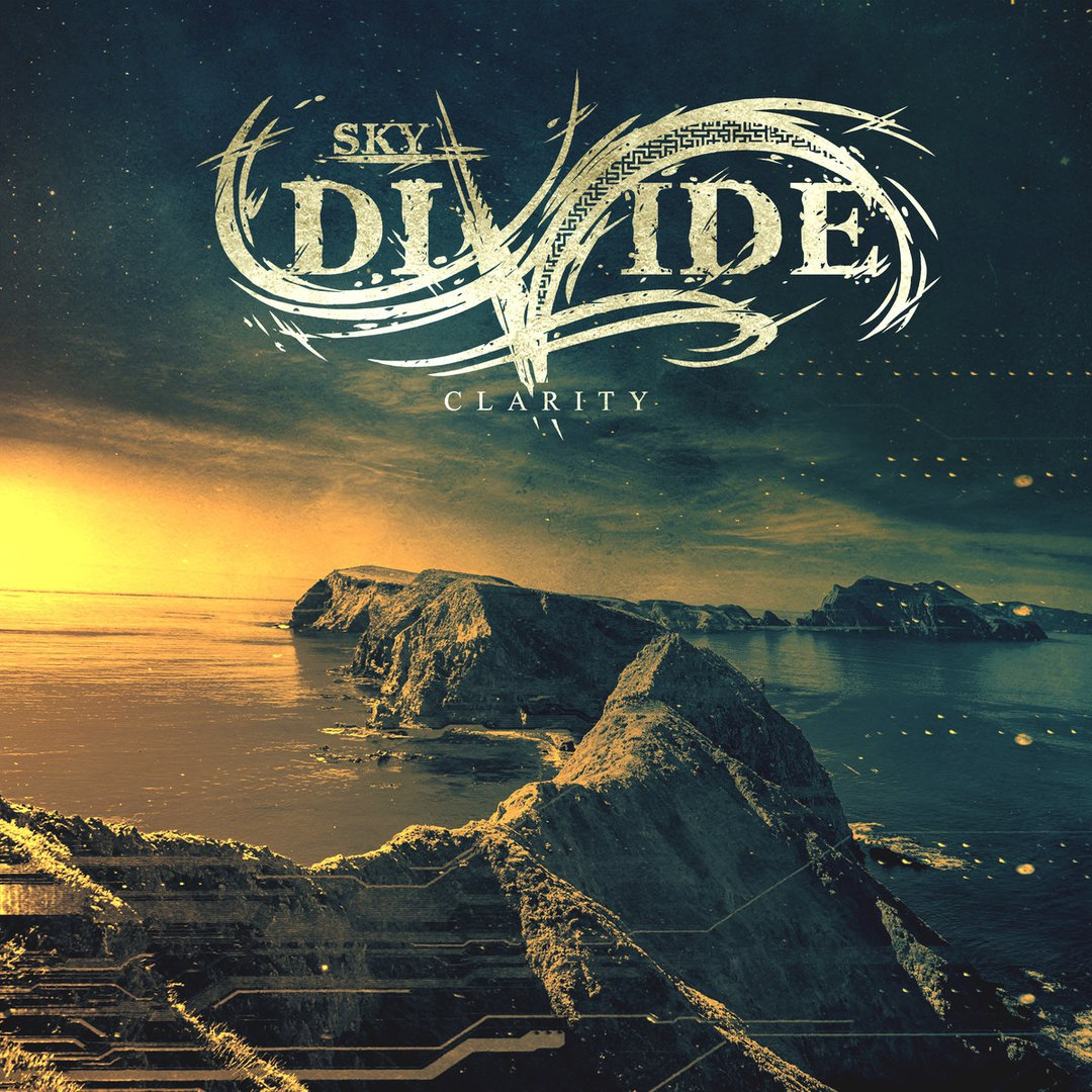 Sky Divide - Clarity [EP] (2016)