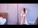 Екатерина Волкова в фотосессии для журнала Maxim Россия (февраль 2012) 1080p