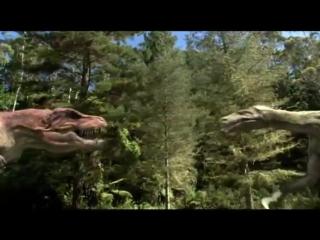 Тарбозавр самый лучший мультик