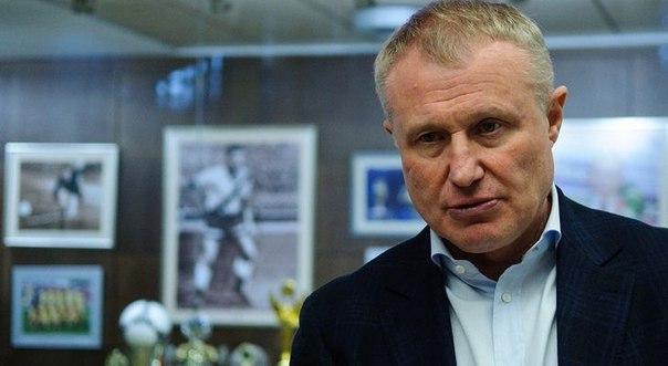 Григорий Суркис: в Украине должны остаться только те клубы, президенты которых выполняют обязательства