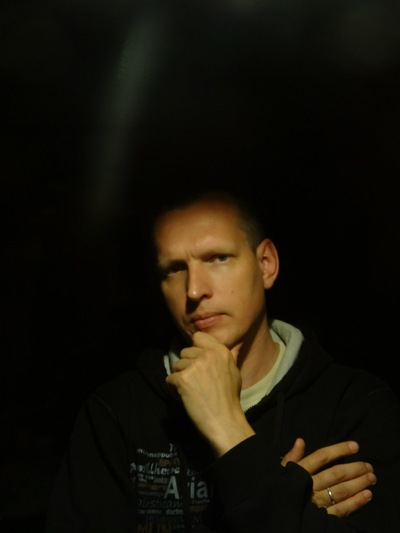 Александр Ураков