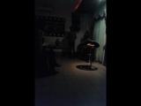 Мобиблия. Лаунж-кафе LONDON, Белгород, 11.12.15