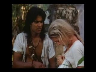 Тайны темных джунглей. 1 часть.FRDE.1991( Стэйси Кич, Вирна Лизи-конец фильма смотреть по ссылке в комментах...)