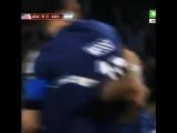 Messi free kick vs USA