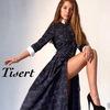 """Шоу-рум модного бренда """"Tisert"""""""