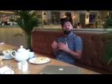 Isaac Nightingale / Одесса / видеоприглашение
