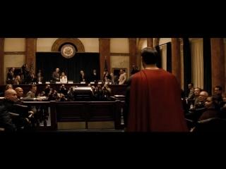 Бэтмен против Супермена: На заре справедливости трейлер