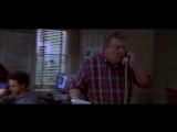 (Пирс Броснан) Пик Данте  Dantes Peak (1997) HDDVDRip [ru, многоголосый закадровый перевод, en]