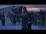 Холодное сердце (-FROZEN-) Дочь Зла