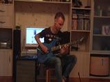 Кузнецов Александр - Far Beyond The Sun (Yngwie Malmsteen's cover)