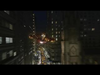 Мстители (2012) | Трейлер