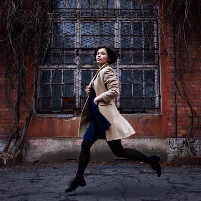Аня Балкова