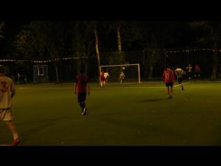 Лига Зюзино . СК Пираты - ФК Тушино (21)