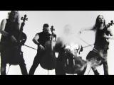Apocalyptica - Battery (2016) (Metallica Cover) (Cello Metal / Symphonic Metal)