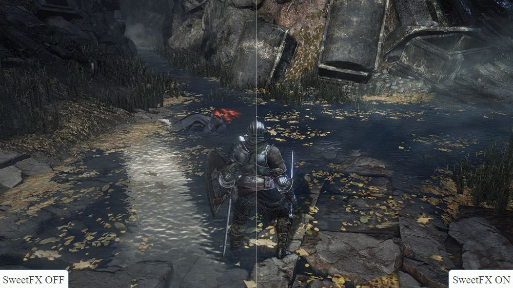 Stalki's Preset для Dark Souls 3 - Скриншот 3