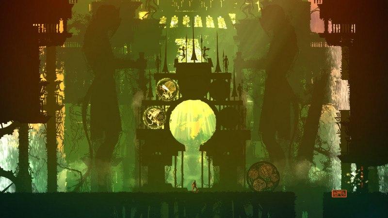Outland (2014) PC | Repack от R.G. Механики - Скриншот 2