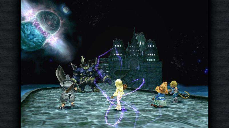 Final Fantasy IX (2016) PC | Repack от R.G. Механики - Скриншот 3