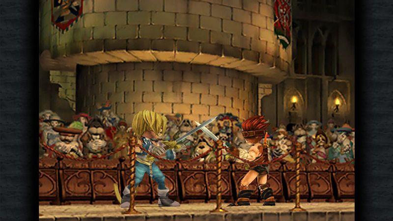 Final Fantasy IX (2016) PC | Repack от R.G. Механики - Скриншот 1