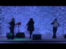 Воровайки - Девчонка рыжая (Концерт в Серпухове)