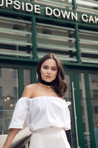 Анастасия Панасова