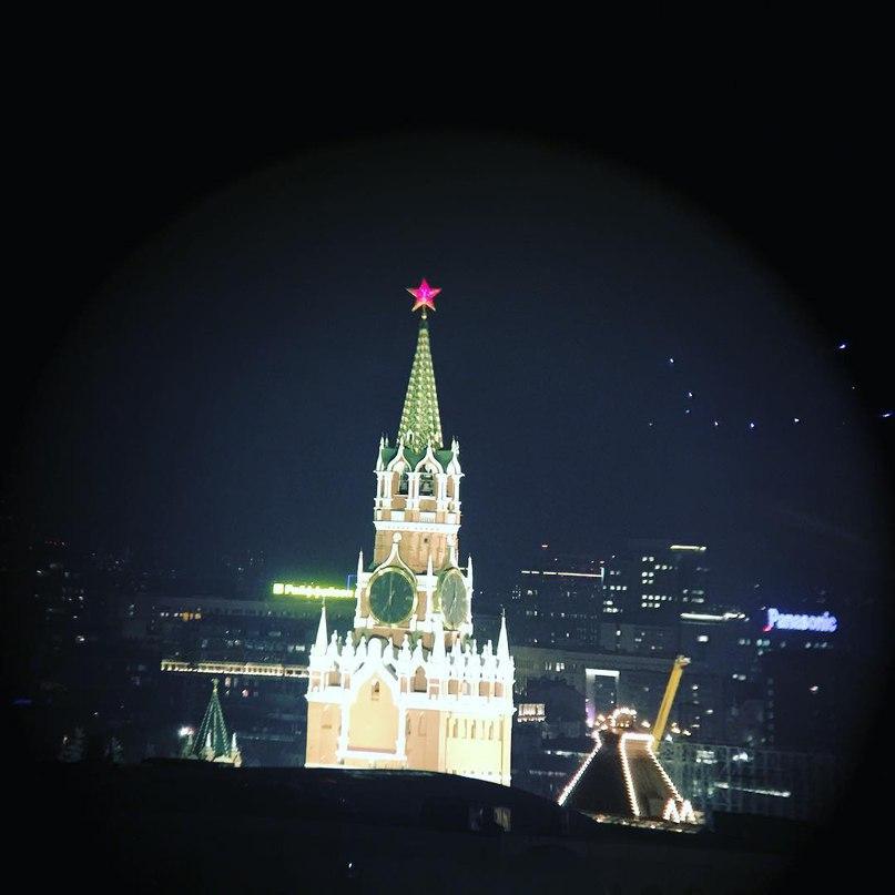 Dennis Ponyatov | Москва