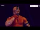 WWE-CMLL Caristico (Sin Cara Mistico) and Andrade Cien Almas (La Sombra) HD_HD Best Luchador