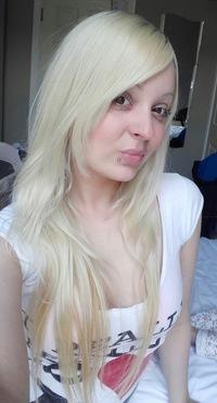 Клубникина Анна