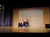 Детский образцовый хореографический ансамбль