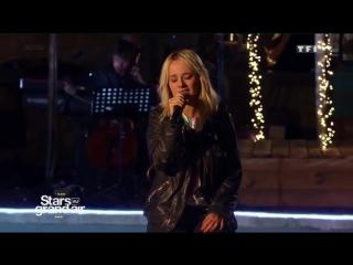Alizee - Sans bruit (Live)