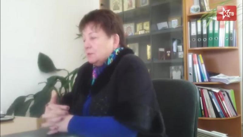 З Г Наден директор Луганского хлебокомбината часть 1
